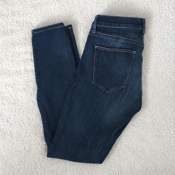 GAP Denim - GAP | True Skinny Jeans (Long)